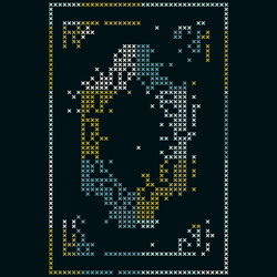 Explain Cross Stitch Barok 1220BY